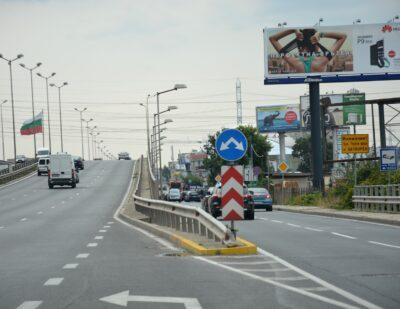 Kapsch TrafficCom: Technical Operation of Bulgaria's Toll Systems