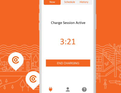 Co Charger   App