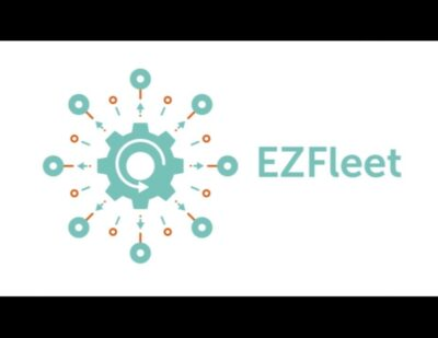 EZFleet: EasyMile Fleet Management Solution for Autonomous Vehicles