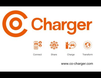 Why Be a Co Charger Host? Part 2: Everybody Needs Good Neighbours