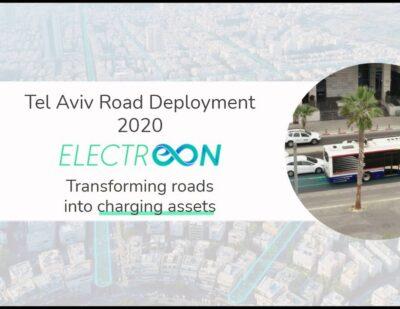 Deployment Tel Aviv