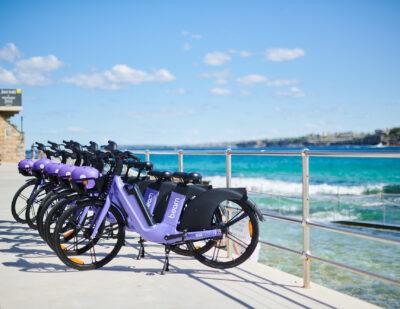 The Beam Apollo E-bike Has Landed