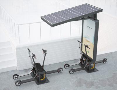 DUCKT   Smart Charging