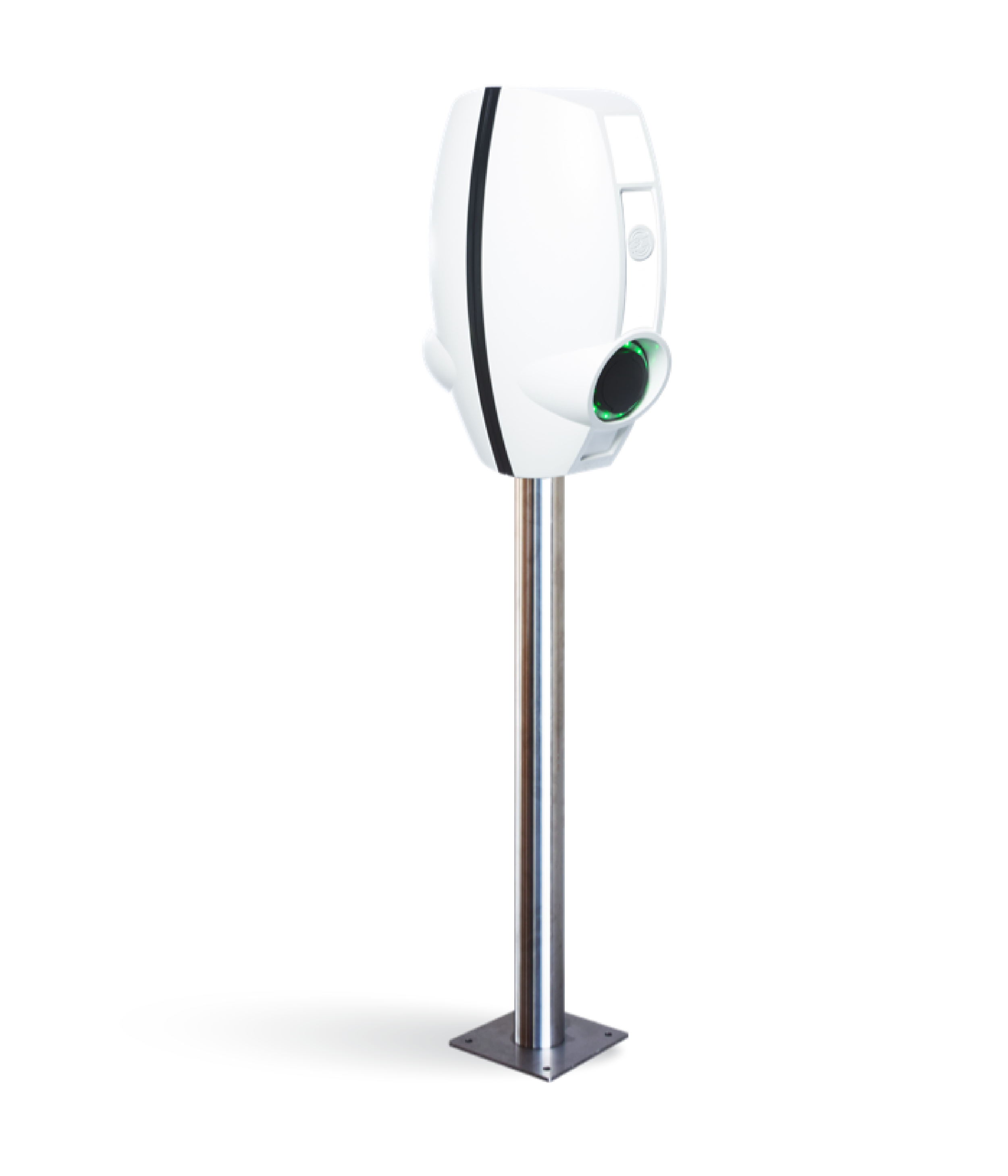 EVBox BusinessLine - our best selling AC charging station