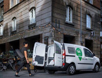 GreenMobility   All-Inclusive