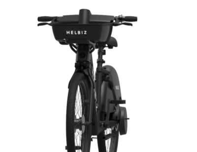 Helbiz   E-Bike