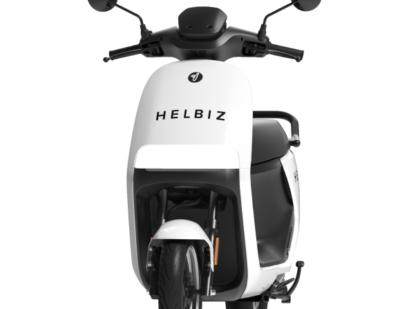 Helbiz   E-Moped
