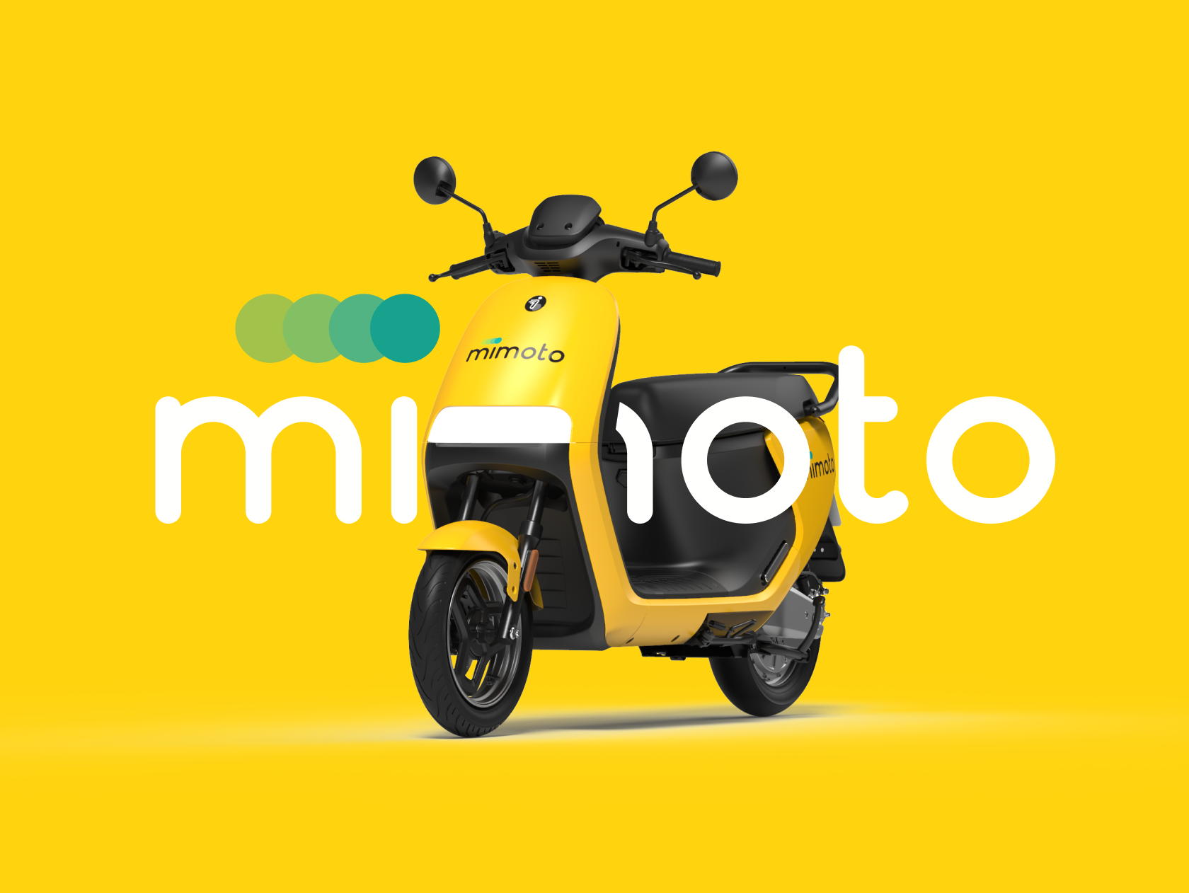 Helbiz acquires Mimoto to introduce and scale Moped sharing in Italy