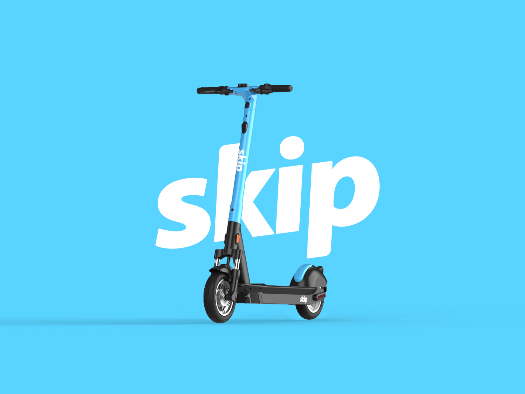 Helbiz partners with Skip to help scale  MicroMobility in the US