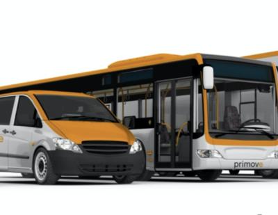 IPT Group Acquires PRIMOVE E-mobility  Portfolio