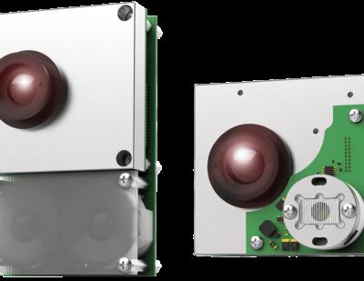 LeddarTech   Leddar M16 Sensor Modules