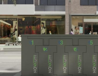 Novality   Promoting Smart Cities