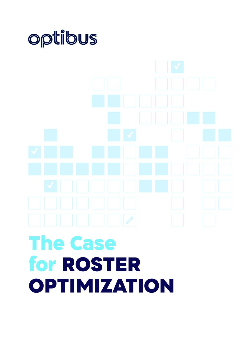The Case for Roster Optimization
