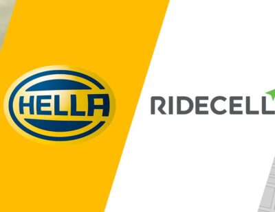 HELLA and Ridecell Enter into Partnership