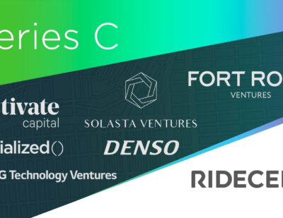 Ridecell Secures $45 Million in Series C Financing Round