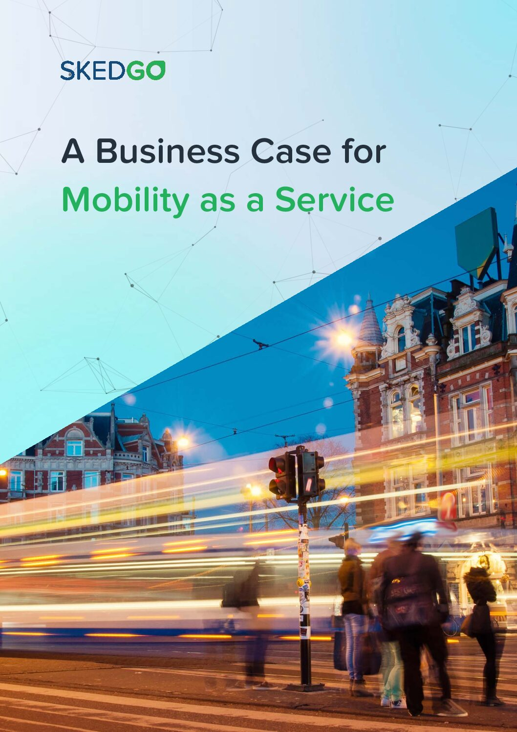 A Business Case for Mobility as a Service