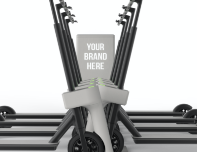 Swiftmile | Custom Branding Options