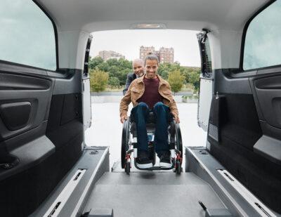 Via | Accessibility