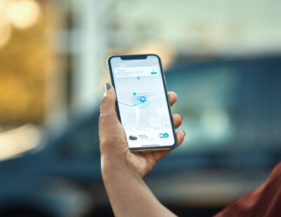 New on-Demand Public Transport Service to Launch in Bromsgrove, UK