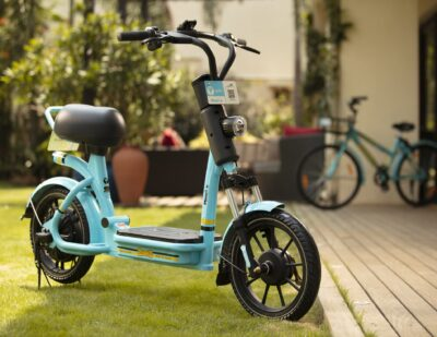 Yulu | Micracle Scooter