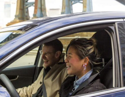 Zipcar: Is Car Ownership Threatening the Future of Cities?