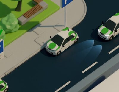 How Does GreenMobility Work?