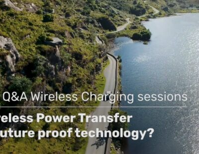 Why Is Wireless Power Transfer a Future Proof Technology?