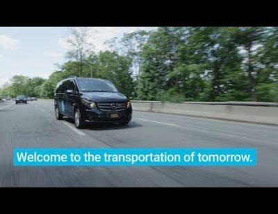 Via – Powering Public Mobility