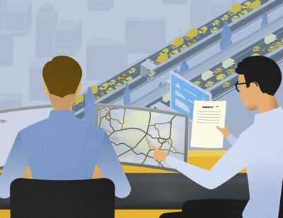 Kapsch TrafficCom | All Electronic Tolling