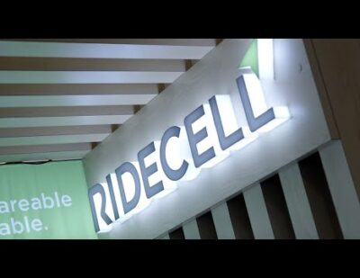 Ridecell Overview, Part 2