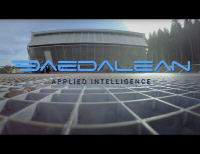 Daedalean Visual Systems in Operation