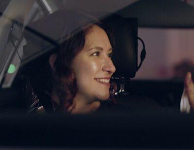 Aurora – Self-Driving Technology