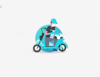Commute Safe with Yulu