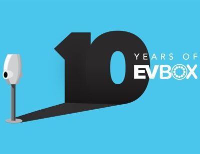 #10YearsofEVBox | What will your story be?