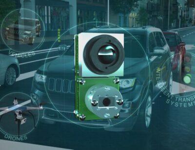 LeddarTech – Sensing Solutions that Enable Autonomous Vehicles