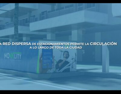 NOVALITY: The Underground Smart Facility