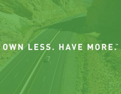 Zipcar | Own less. Have more.™