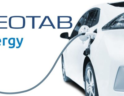 Geotab Drives Electrification with the Launch of Geotab Energy