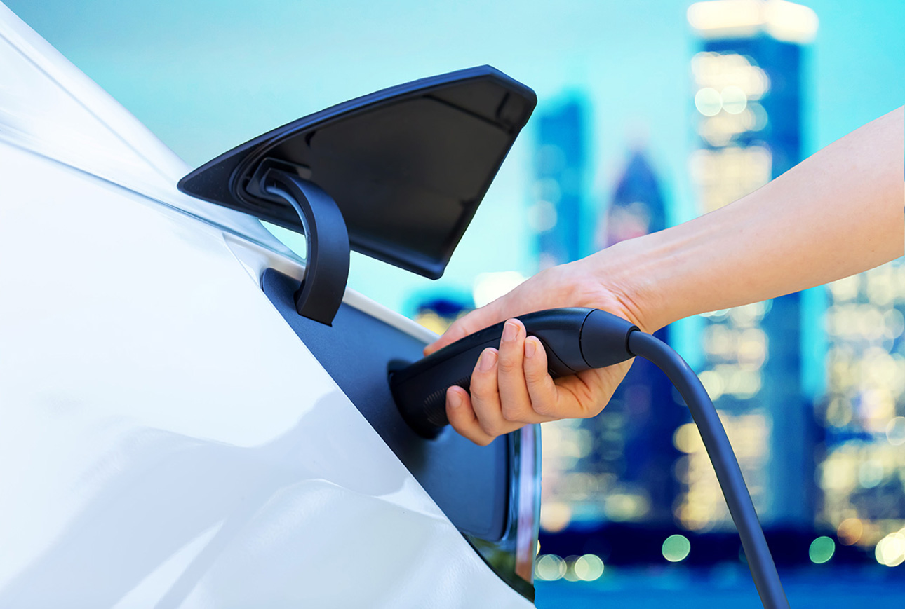 Accessible infrastructure is key for the success of e-mobility