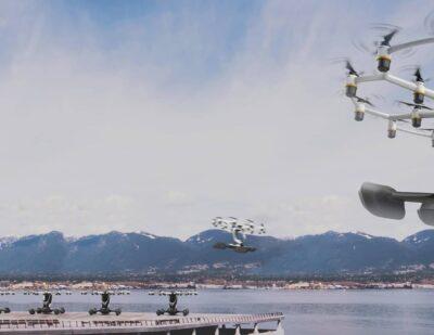 LIFT Aircraft | Header