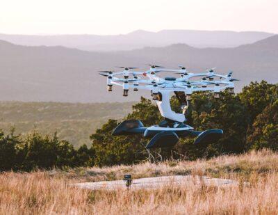 LIFT Aircraft | Human Proof