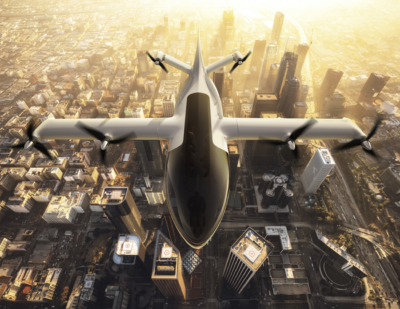 DENSO, Honeywell Ascend into Urban Air Mobility with Expanded Alliance