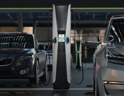 UK's Largest EV Charging Hub Set to Electrify Brent Cross