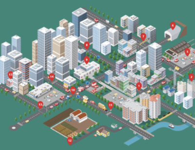 Why Accurate Data is Crucial for the Future of Smart Cities