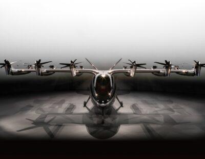 Archer Unveils eVTOL Aircraft