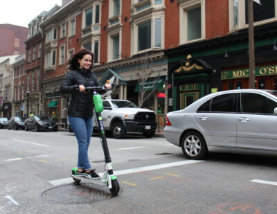 Lime Introduces Lime Prime Micromobility Membership Subscription