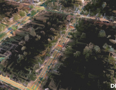 NVIDIA to Acquire DeepMap, Enhancing Mapping for the AV Industry