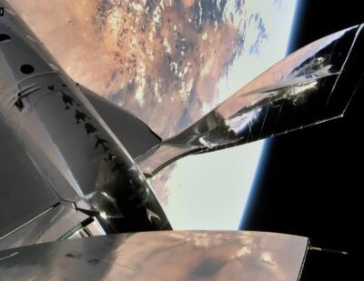 Virgin Galactic Receives FAA Approval for Full Commercial Launch