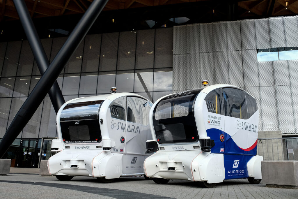 Safety Standard for Fully Automated Driving System