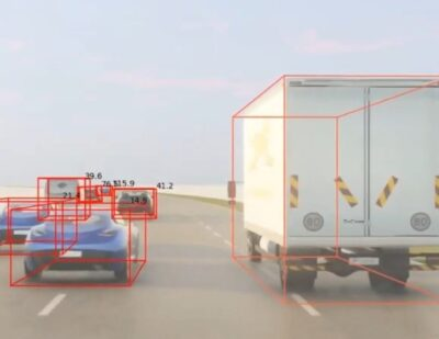 ZF Accelerates ADAS Homologation with Breakthrough Data and AI